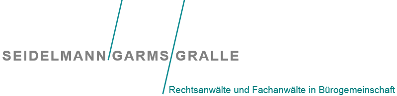 Seidelmann, Garms & Gralle - In Bürogemeinschaft